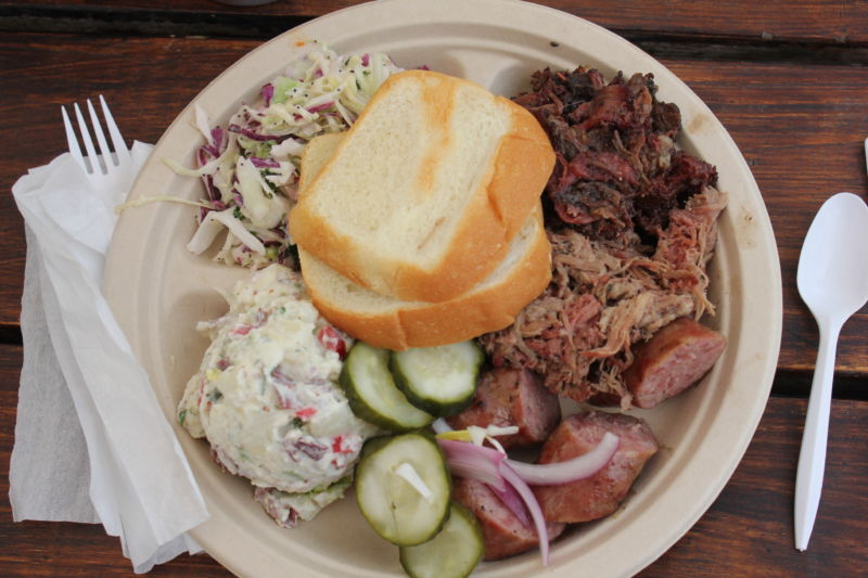 One of <a href='//www.texasmonthly.com/food/the-list-the-top-50-barbecue-joints-in-texas/'>Texas' top BBQ destinations</a>: Micklethwait.