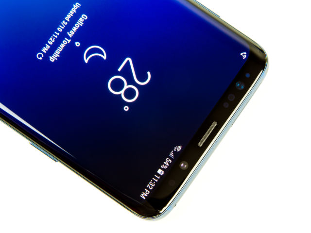 Galaxy S9+ review—Faster specs, better biometrics in a