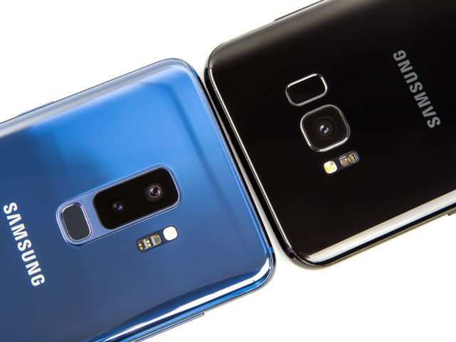 Galaxy S9+ review—Faster specs, better biometrics in a familiar