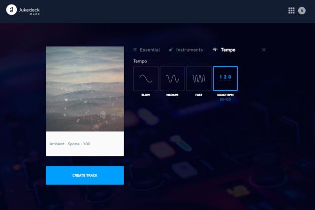Four AI composition tools easy enough to soundtrack your