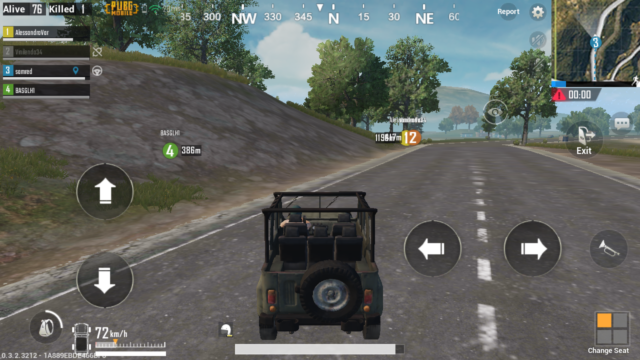 Playerunknown's Battlegrounds is now free on iOS, Android—and dang