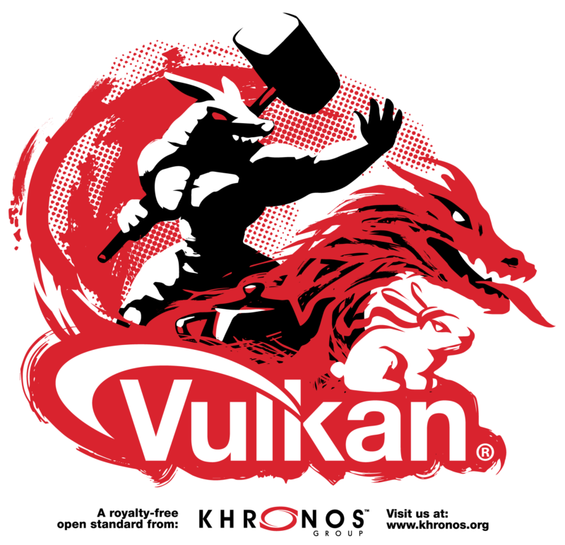 Vulkan 1.1 out today with multi-GPU support, better DirectX compatibility