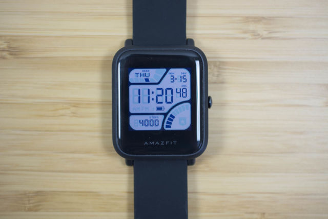 Amazfit Bip review: One peculiar week with a $99 smartwatch | Ars