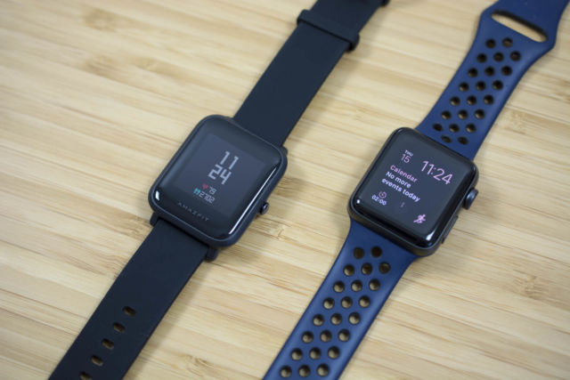 Amazfit Bip review: One peculiar week with a $99 smartwatch