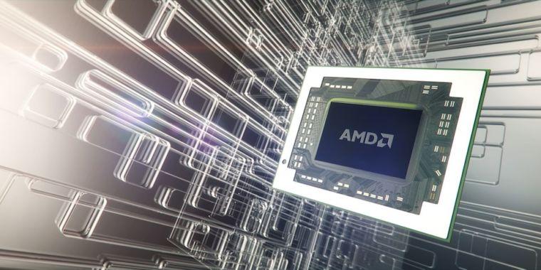 photo image A raft of flaws in AMD chips makes bad hacks much, much worse