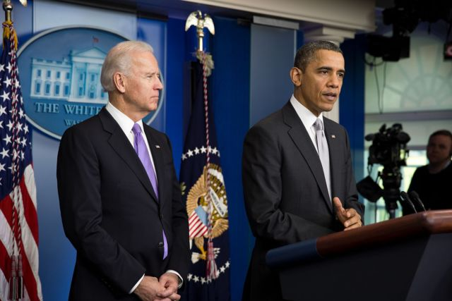 Following Biden's meeting, President Obama would request $10 million in additional funding on game violence research that would never materialize.