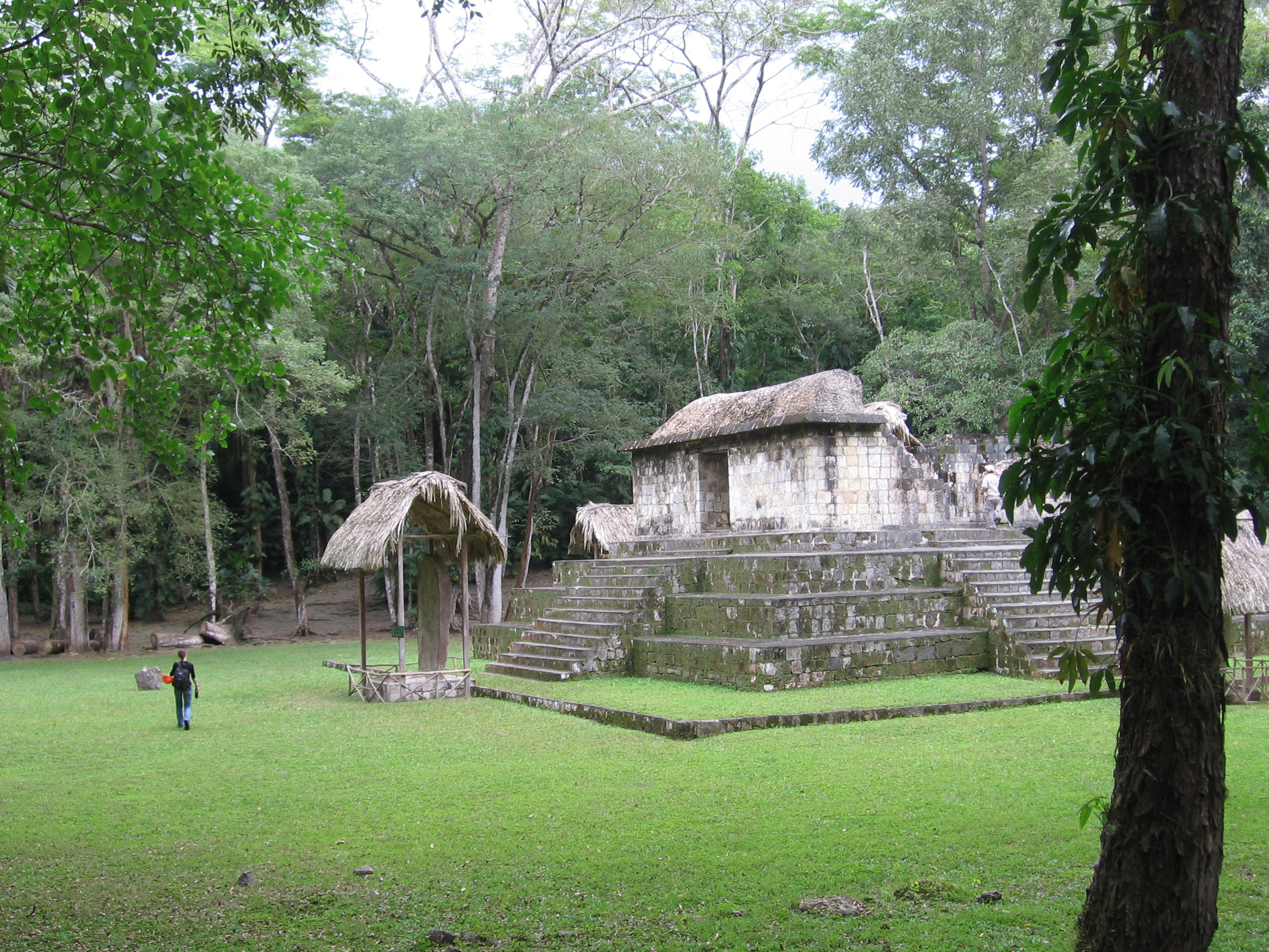 an analysis of the ancient maya Richards-rissetto, heather, an iterative 3d gis analysis of the role of visibility in ancient maya landscapes: a case study from copan, honduras (2017) anthropology faculty publications  134.