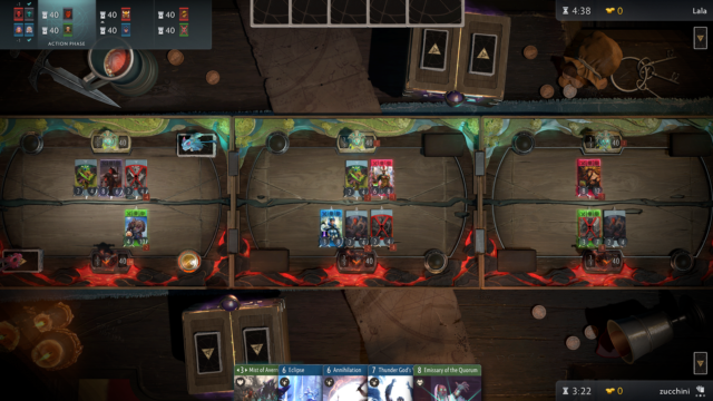 Richard Garfield leaves Valve, puts Artifact's future in question