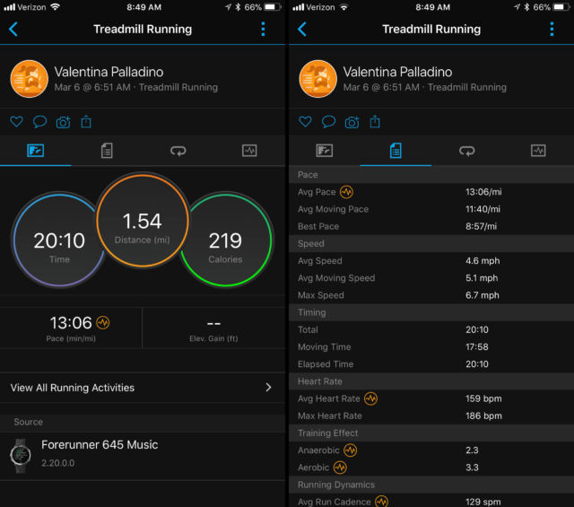 Garmin Forerunner 645 Music review: The high price of tunes on a
