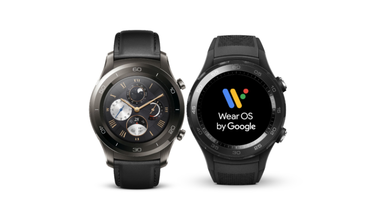 Google launches Wear OS developer preview including Android P