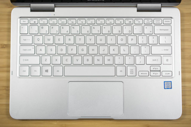 Samsung Notebook 9 Pen review: Stylus convenience, devoid of