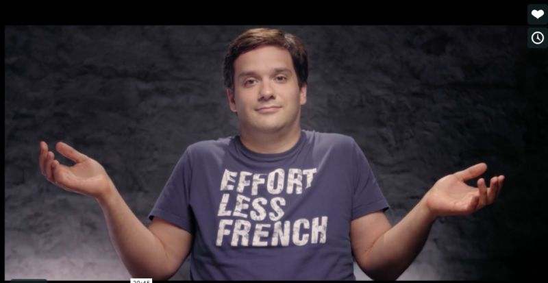 Effortless French: Mt. Gox and Bitcoin's roller coaster ride