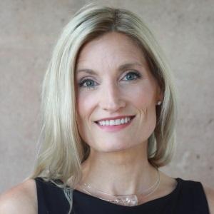 Constance Steinkuehler, former White House senior policy advisor for digital media.
