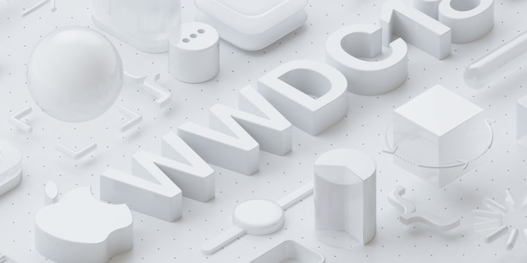 photo image Liveblog: Apple's WWDC 2018 keynote on June 4