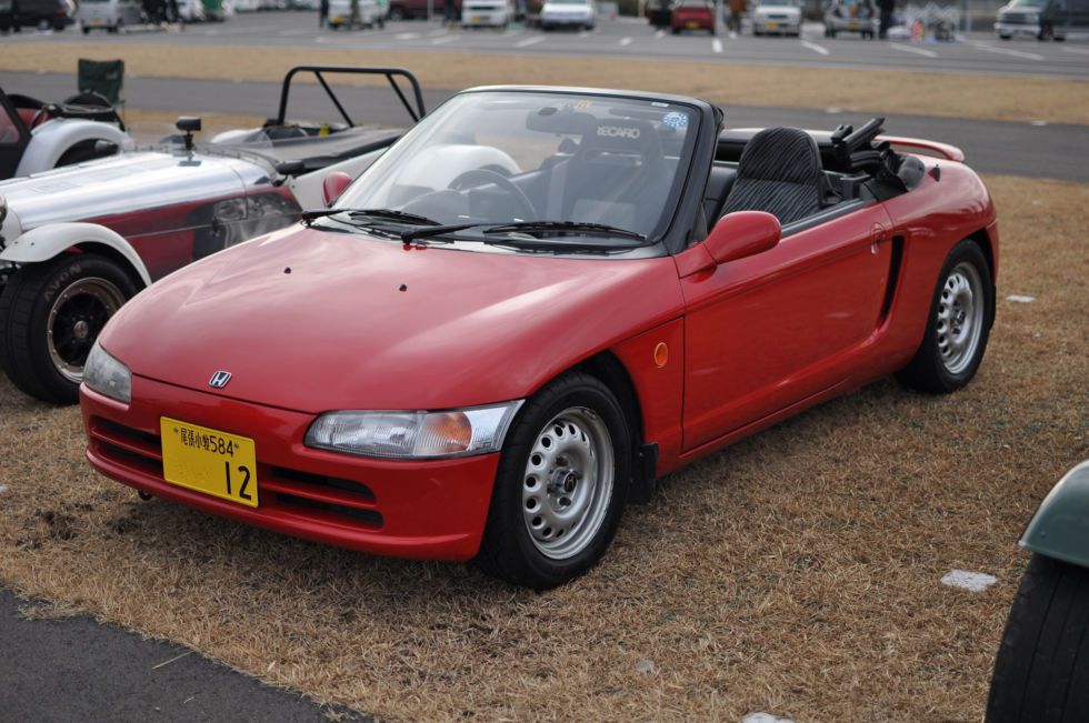 "Honda created the <a href=""https://en.wikipedia.org/wiki/Honda_Beat"">Beat</a>."