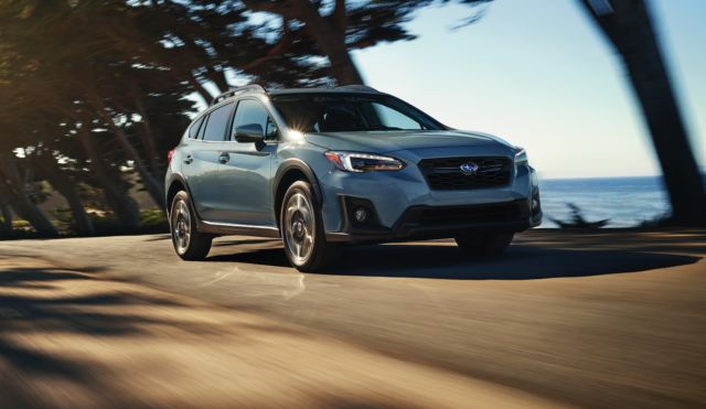 Review: Subaru Crosstrek finds sweet spot between value and