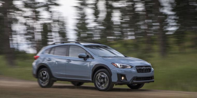 Review: Subaru Crosstrek finds sweet spot between value and