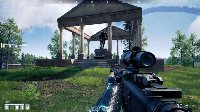 As PUBG-like contenders emerge, Islands of Nyne might