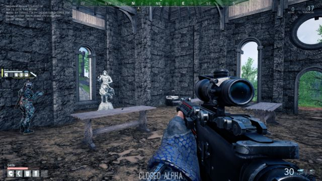 As PUBG-like contenders emerge, Islands of Nyne might already have