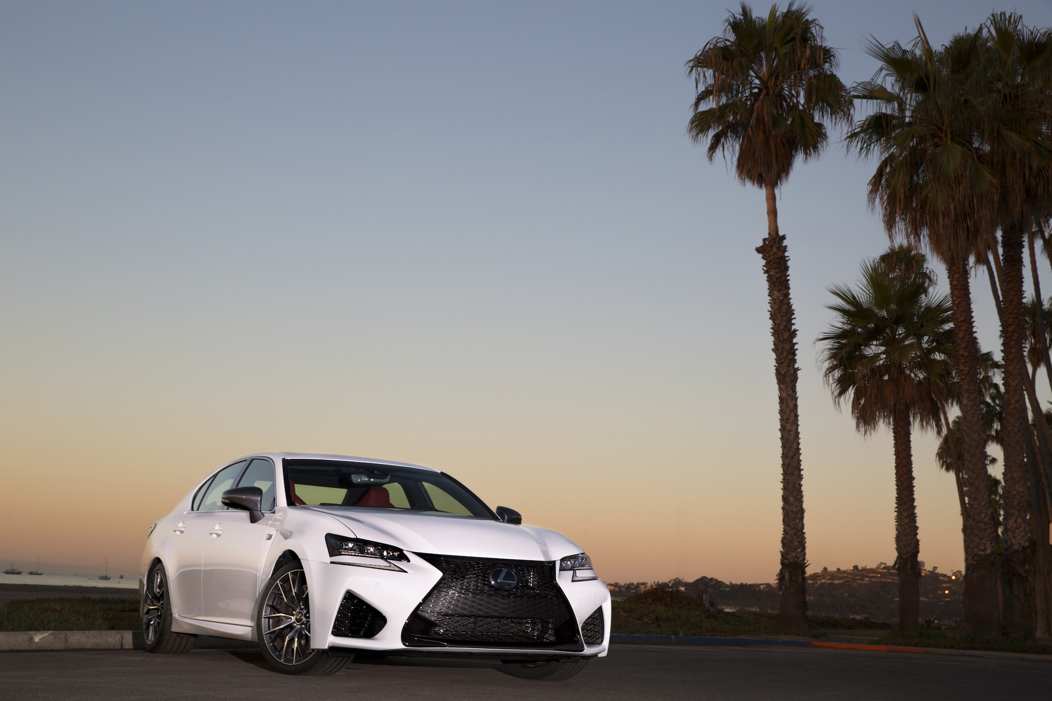 Lexus Gs F >> A 5 Liter V8 In A World Of Small Capacity Turbos The 2018