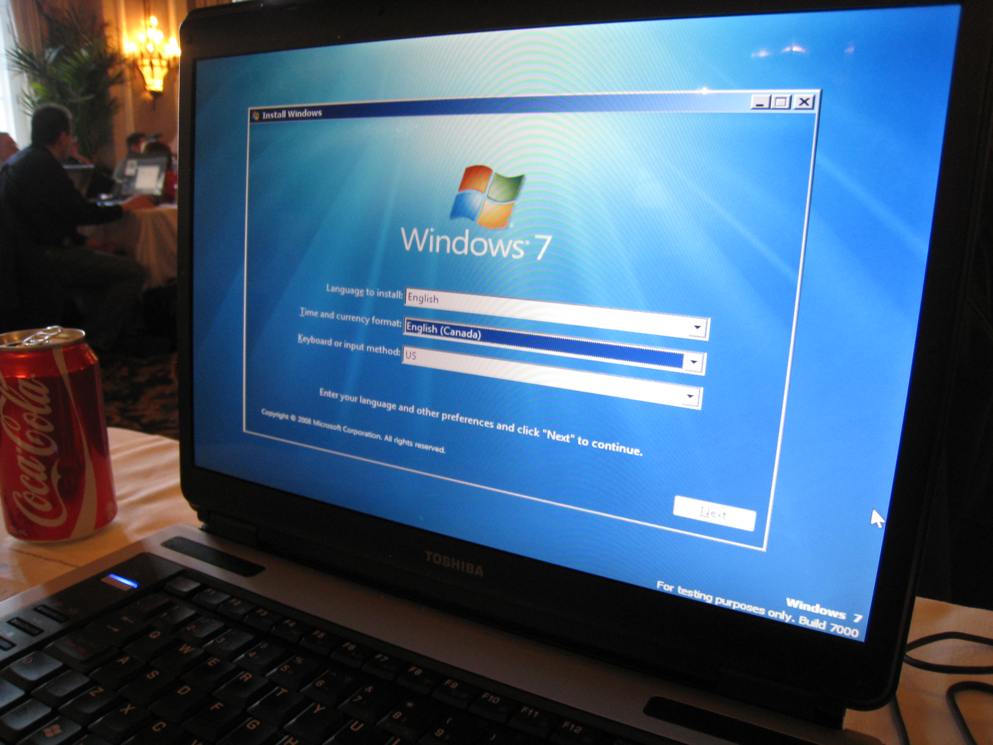 Why the man who tried to sell Windows recovery discs will go