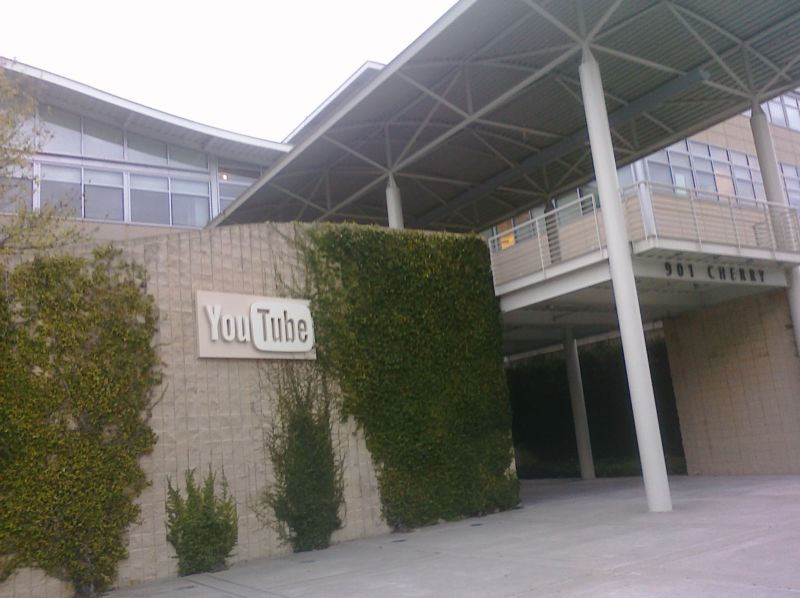 Police confirm one dead, three wounded after shooting at YouTube HQ [Updated]