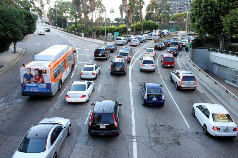 """LA councilman asks city attorney to """"review possible legal action"""" against Waze"""