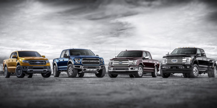 say goodbye to nearly all of ford u2019s car lineup  sales end by 2020