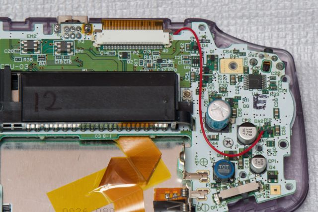 How to make your old Game Boy as good as (or better than