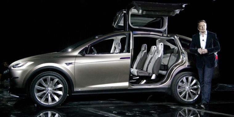 Federal officials boot Tesla from crash investigation