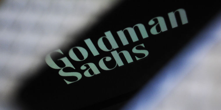 """Is curing patients a sustainable business model?"" Goldman Sachs analysts ask"