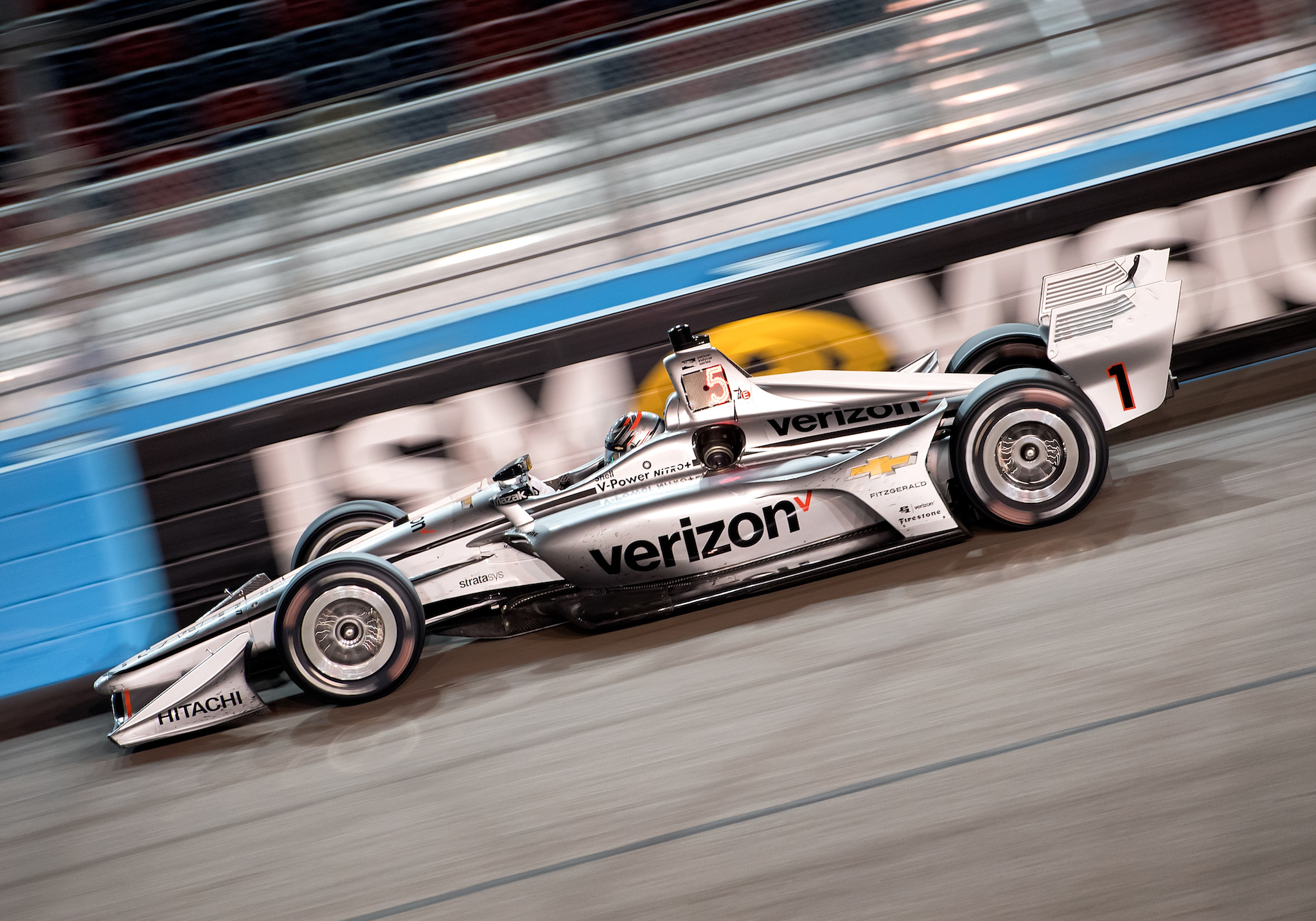 Formula 1 On Espn Sees Massive Improvement Indycar Thrilled In