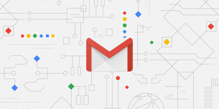 Gmail's big merger with Google Chat and Meet starts rolling out today