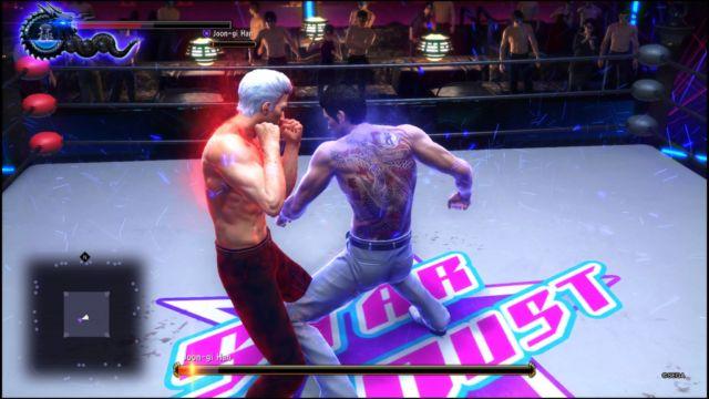 Yakuza 6: The Song of Life review: Grandpa battle simulator   Ars