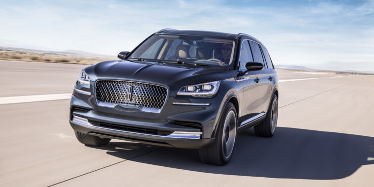 trend things aviator lincoln motor need facts five know news wheel you to concept steering