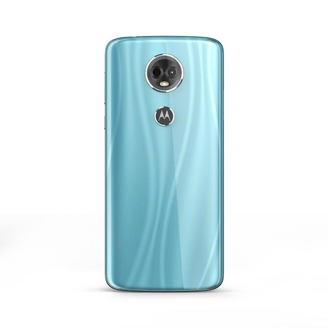 Motorola announces the 2018 Moto G6 and E5 | Ars Technica
