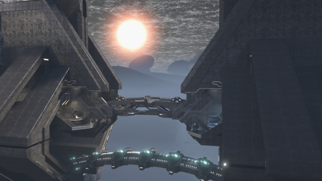 A fan-made Halo PC patch meets Microsoft's legal muscle—and