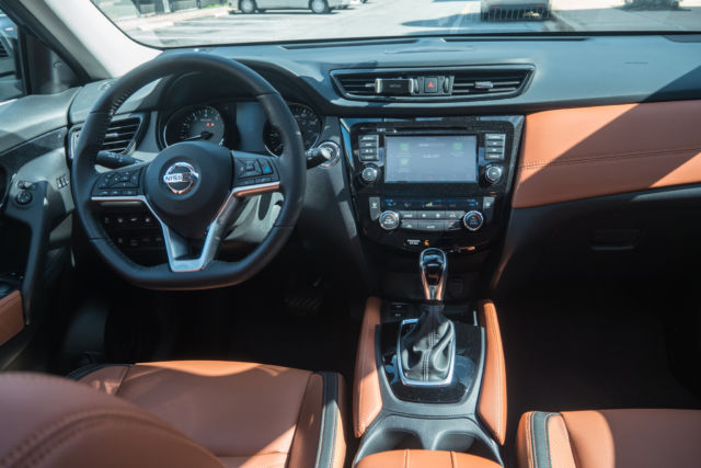 The Nissan Rogue is a huge sales success, but is it any good? A