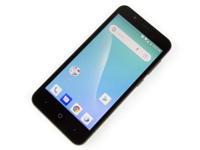 ZTE exports ban may mean no Google apps, a death sentence for its
