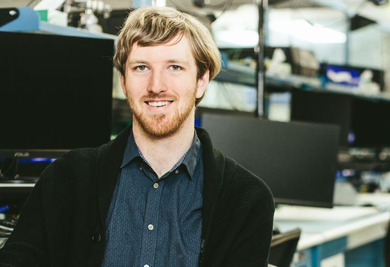 Lidar startup goes public, makes founder a billionaire | Ars Technica