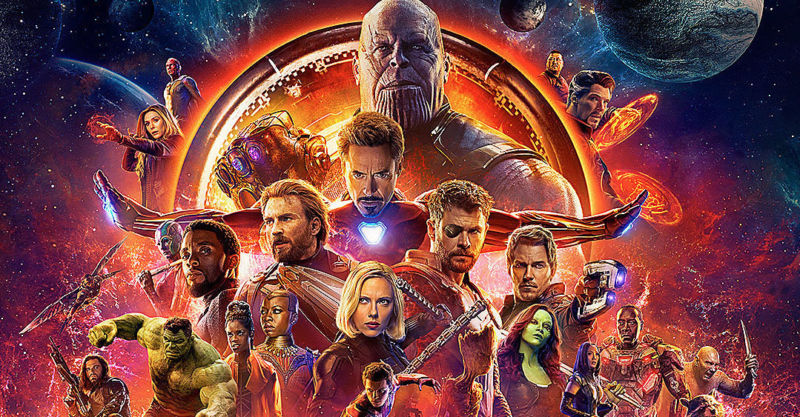 Avengers Infinity War review: What's missing from this 2.5-hour ...