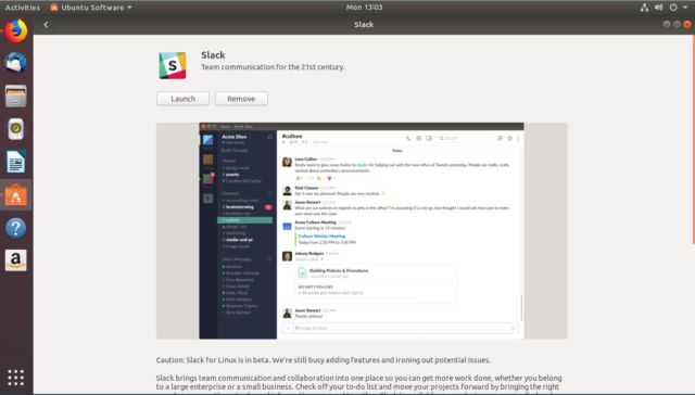 Ubuntu 18 04: Unity is gone, GNOME is back—and Ubuntu has