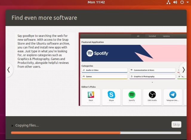 Ubuntu 18 04: Unity is gone, GNOME is back—and Ubuntu has never been