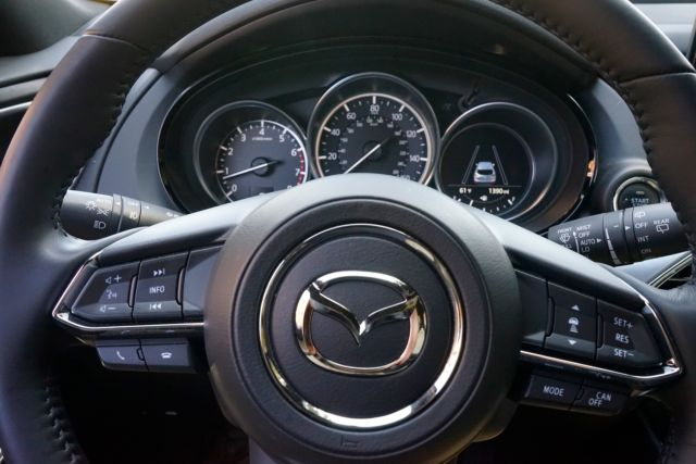 Mazda CX-9 review: 90% of the luxury for 75% of the price