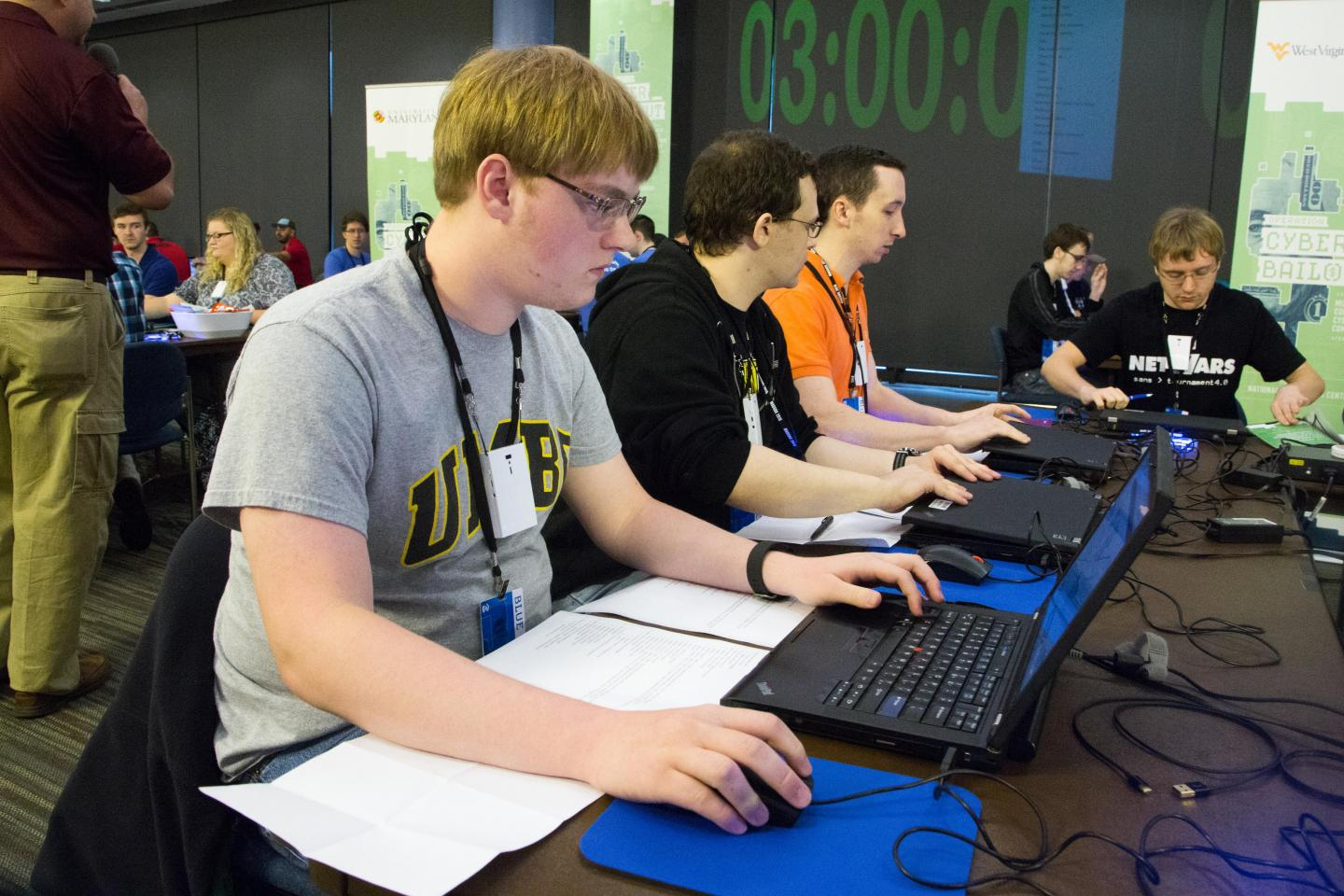 Army Researchers Find The Best Cyber Teams Are Antisocial