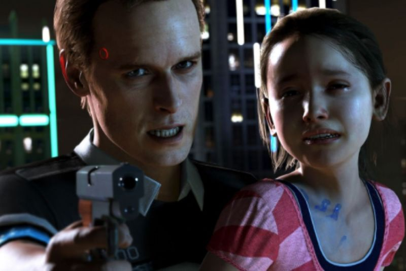 Quantic Dream Suing Two Publications For Negative Coverage