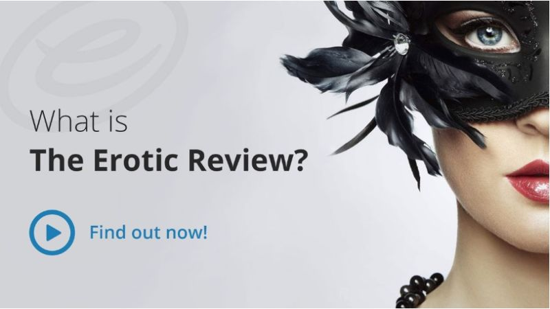 Tbe erotic review
