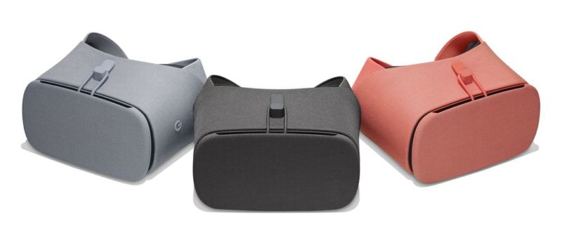 Dealmaster: Google is now selling its Daydream View VR