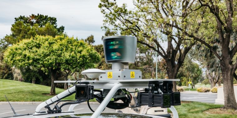 This startup's CEO wants to open-source self-driving car safety testing