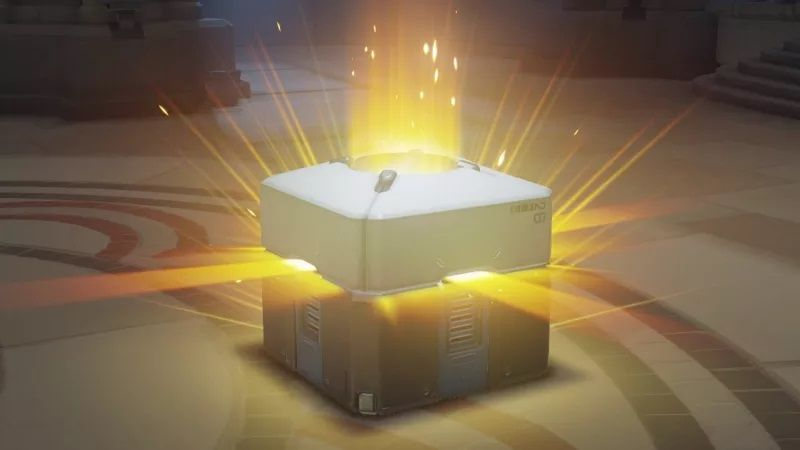 CS:GO and Overwatch's loot boxes break Belgian gambling laws